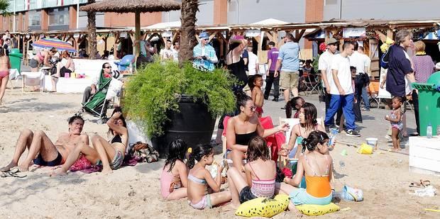 Tourisme : les indicateurs sont au verts ! - La Libre