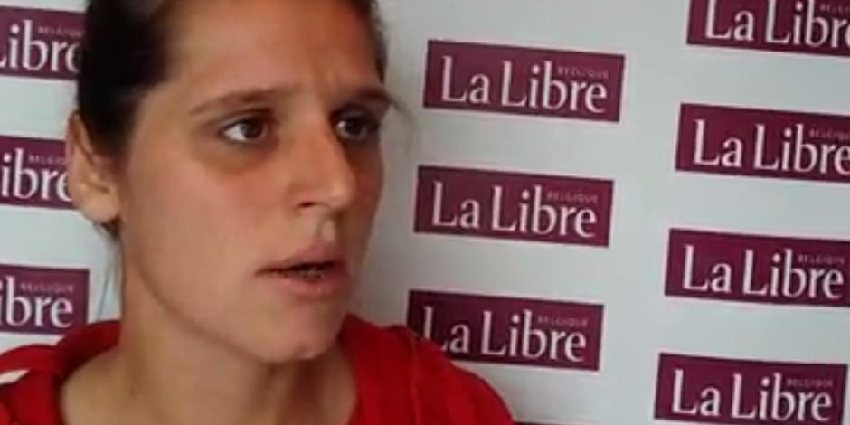 Hockey : Louise Cavenaile livre son analyse