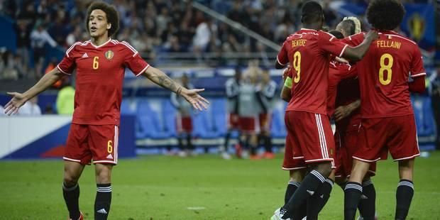 Le Stade Roi Baudouin sold out pour Belgique - Bosnie - La Libre