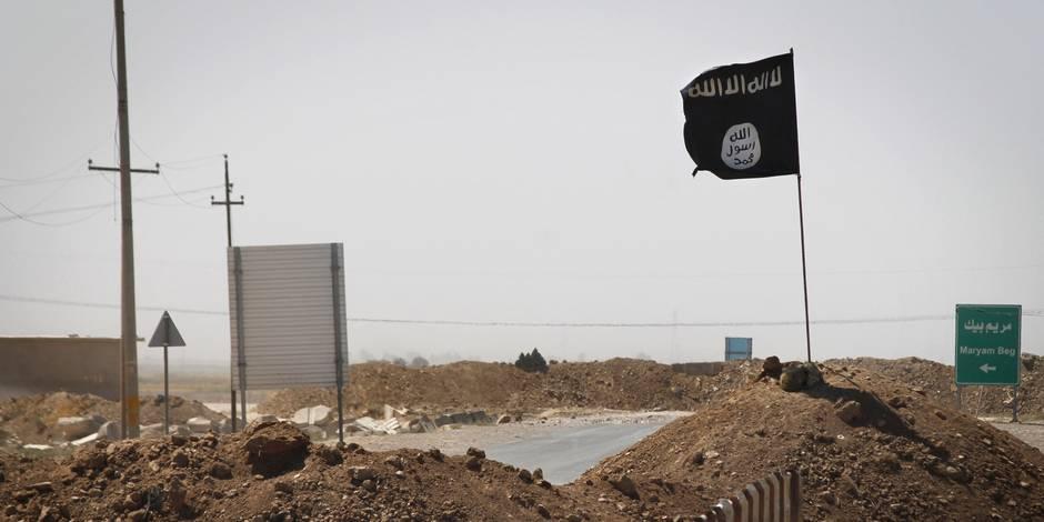 Les jihadistes de l'EI se battent dans Damas contre des rebelles islamistes