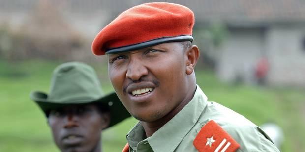 Un seigneur de la guerre congolais devant ses juges à La Haye - La Libre