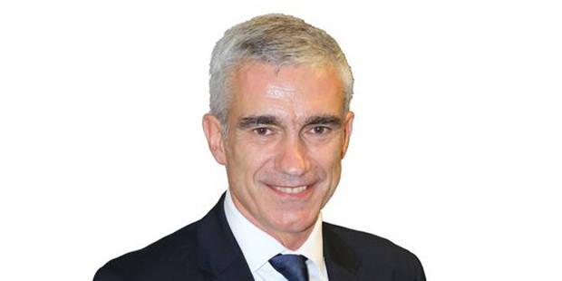 """Hubert Bro a été """"canonisé"""" chez Iris - La Libre"""