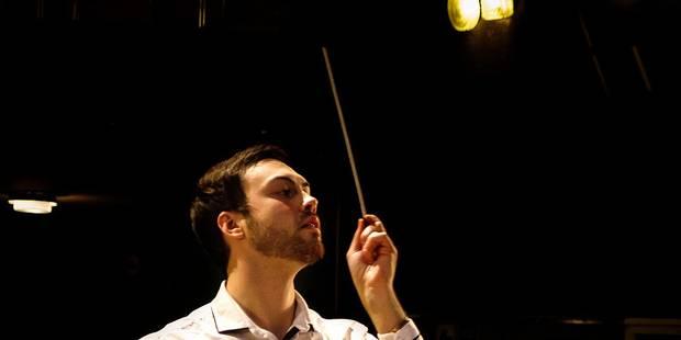 Mendelssohn, inspirateur d'un nouveau festival - La Libre