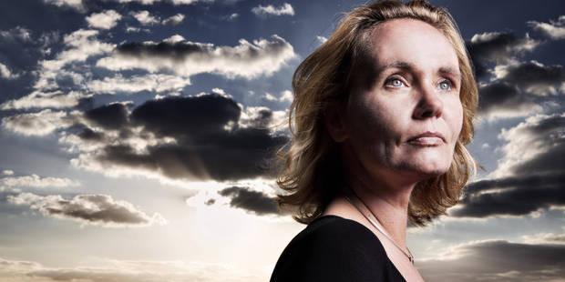 """Liesbeth Homans: """"Pas de logement social pour les réfugiés qui ont une maison au pays"""" - La Libre"""