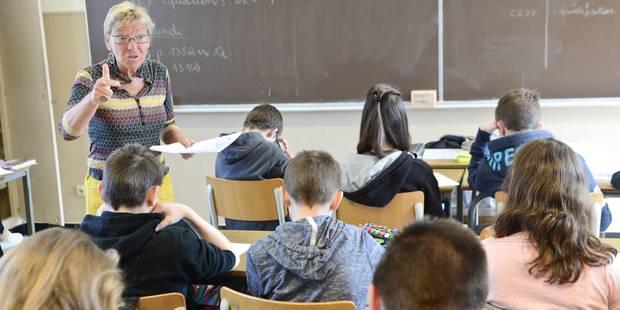 Un prof qui râle ne fait-il pas simplement preuve de sa motivation? - La Libre