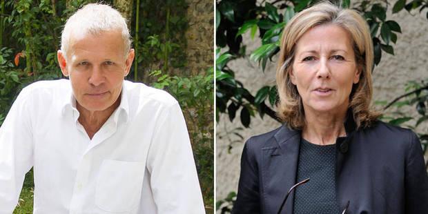 """Avant Claire Chazal, PPDA avait été écarté du JT de TF1 : """"Mon départ a été violent, injuste"""" - La Libre"""
