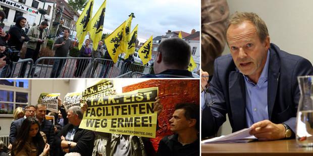 Linkebeek ne propose pas de nouveau candidat bourgmestre - La Libre