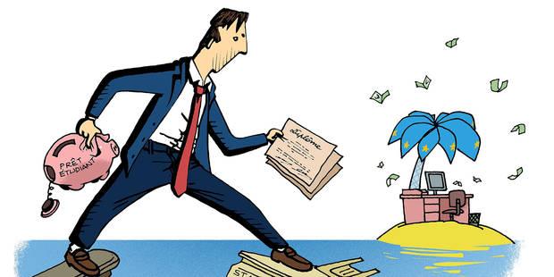 La grande désillusion des stagiaires - La Libre
