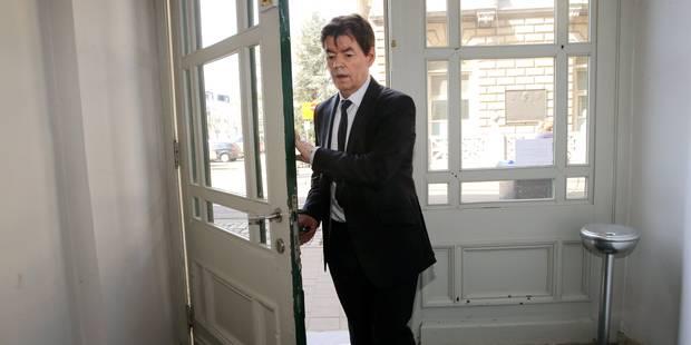 La date du procès de Bernard Wesphael est connue - La Libre