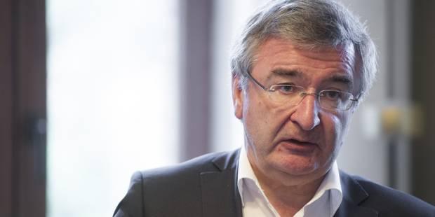 Agriculture: déçu de la Commission, le ministre wallon René Collin en appelle au Conseil - La Libre