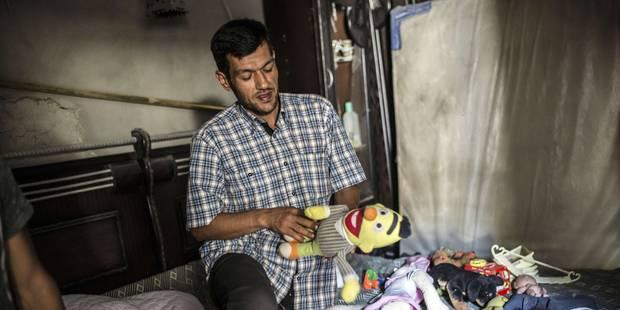 Crise des migrants: Non, le père du petit Aylan n'était pas un passeur - La Libre