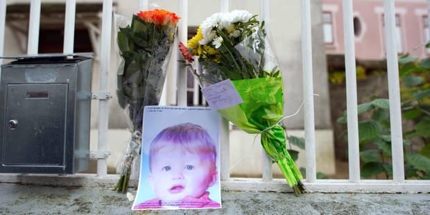 Mort du petit Bastien dans un lave-linge: le père condamné à 30 ans de réclusion, la mère à 12 ans - La Libre