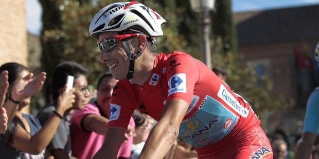 Vuelta: Fabio Aru couronné, Degenkolb au sprint - La Libre
