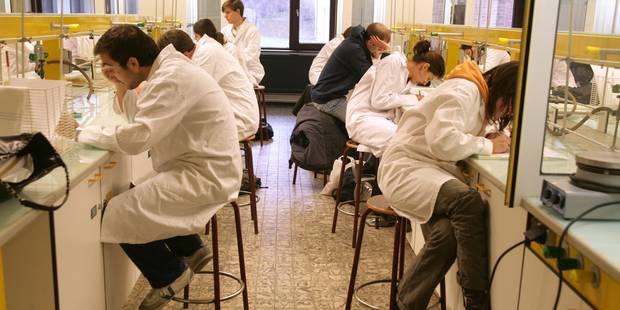Sept universités belges dans le Top 300 des meilleures universités au monde - La Libre