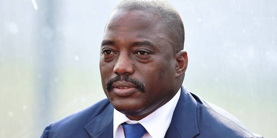 Edito : si Joseph Kabila est un patriote? - La Libre