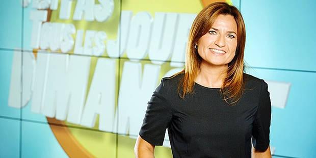 Proche de Laurent Louis, Alessandra d'Angelo a été écartée par RTL - La Libre