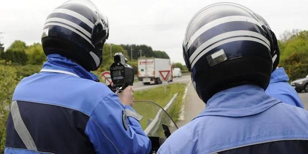 Quand le comportement de la gendarmerie française provoque colère et malaise - La Libre