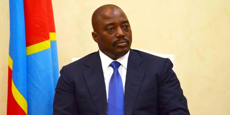 Congo-Kinshasa : la majorité de Kabila ne tient qu'à un fil