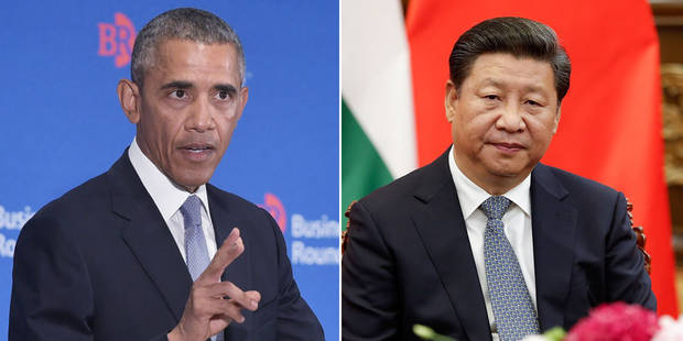 """""""Si Obama vivait en Chine, il serait en prison"""" - La Libre"""