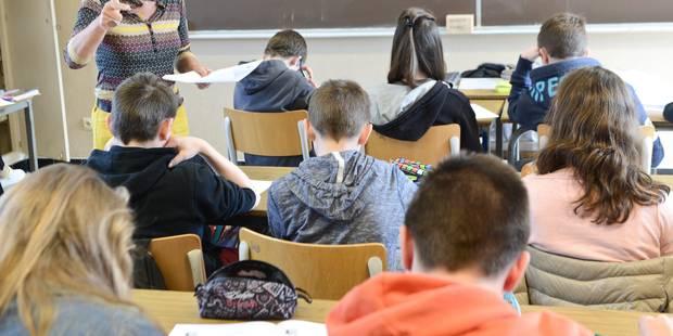 Le Pacte scolaire n'est plus intouchable - La Libre