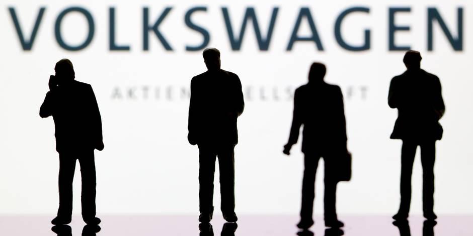 Le scandale qui fait trembler Volkswagen - La Libre