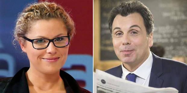 Sur la RTBF et RTL, les nouveaux débats dominicaux séduisent peu - La Libre