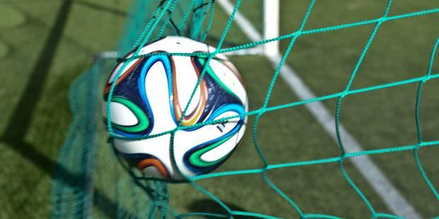 Le prix d'entrée des matches de football belges parmi les moins chers d'Europe - La Libre