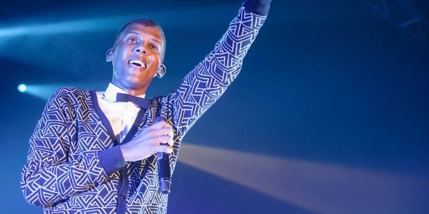 Stromae emmené à l'hôpital, son concert annulé (VIDÉO) - La Libre