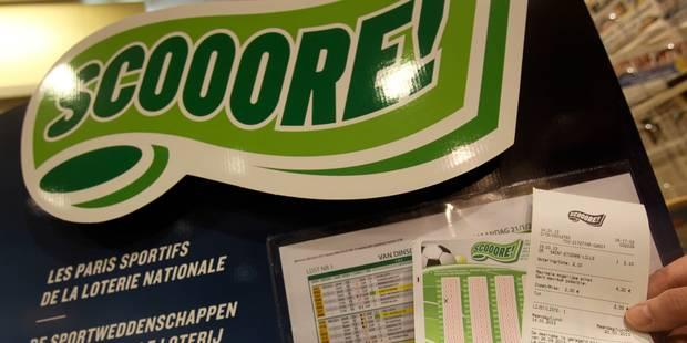 La Loterie Nationale condamnée pour abus de position dominante - La Libre
