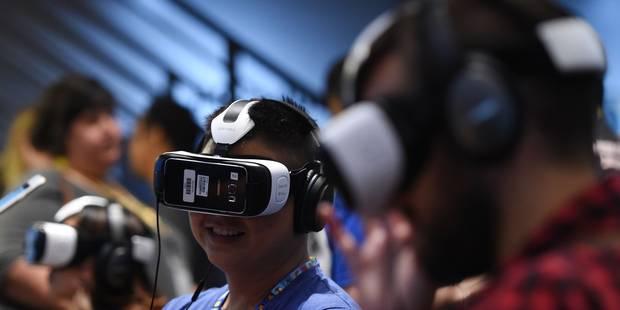 Les cliniques St-Luc ouvrent un service pour les troubles liés à internet et au jeu - La Libre