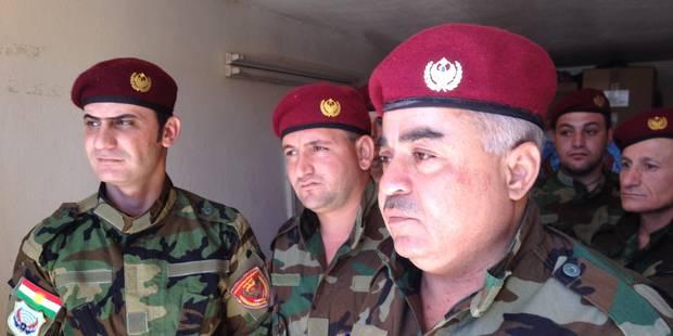 """En Irak, """"c'est toujours Dieu qui gagne"""" - La Libre"""