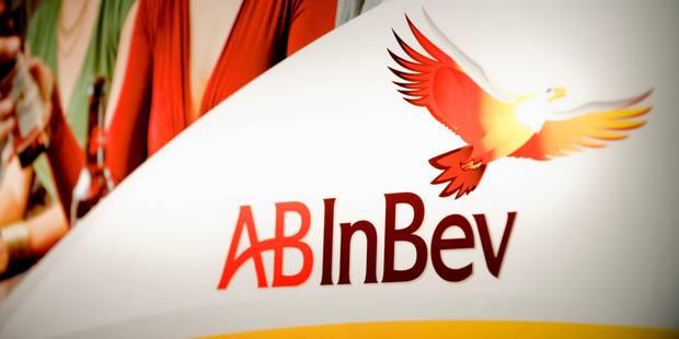 Le gouvernement veut encourager AB InBev à rester en Belgique - La Libre