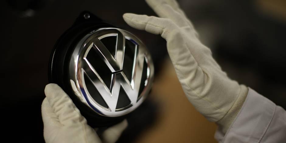 Edito : VW, et l'éthique, dans tout ça ? - La Libre