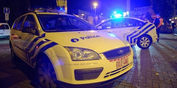 Violences policières à Saint-Josse-ten-Noode : la Belgique condamnée - La Libre