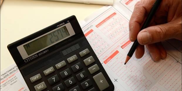 La Commission estime que la fiscalité belge doit être revue de fond en comble - La Libre