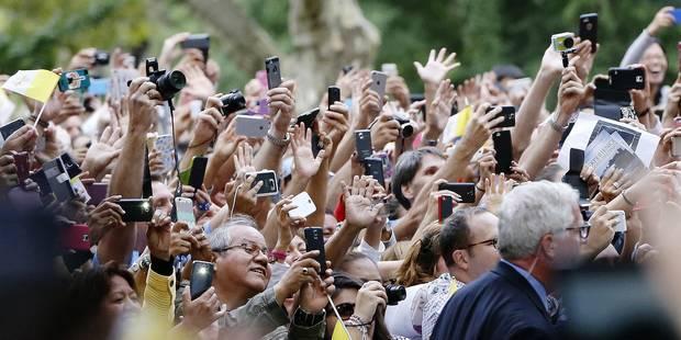 Smartphones: Test-Achats piste les gigas disparus - La Libre