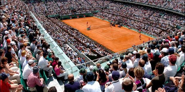 """""""5.000 euros si tu perds ton jeu de service"""" ou quand la mafia des parieurs s'empare du tennis - La Libre"""