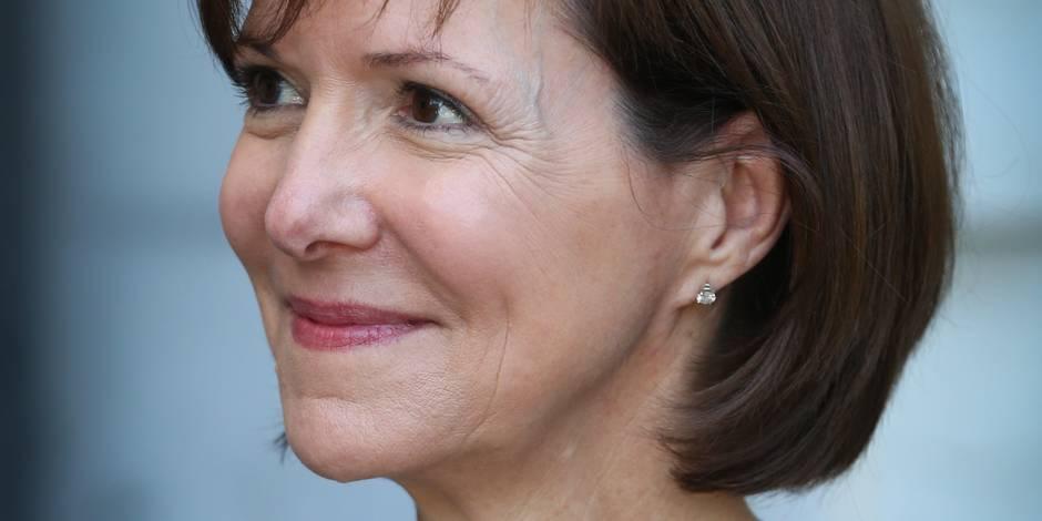 Fait rare, l'ambassadrice des Etats-Unis s'immisce dans la politique belge