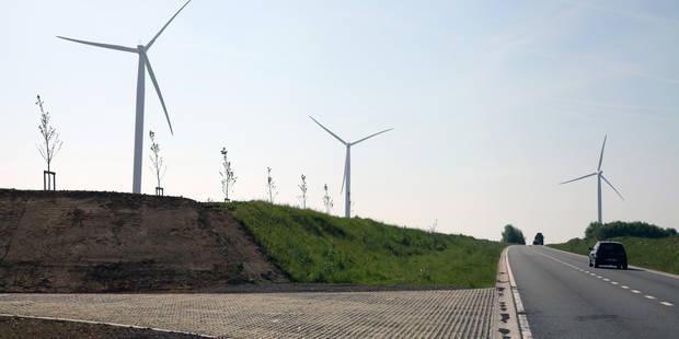 Les énergies renouvelables représenteront 26% de la production d'électricité en 2020 - La Libre