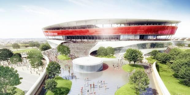 Guy Vanhengel: En cas de rupture, pas d'Euro 2020 et plus de stade national pour les Diables - La Libre