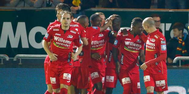 Ostende bat Lokeren et conserve la tête du championnat (2-0) - La Libre