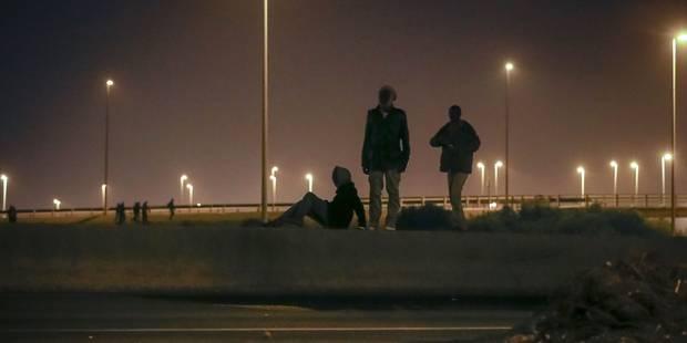 Tunnel sous la Manche: reprise progressive du trafic après l'intrusion de migrants - La Libre