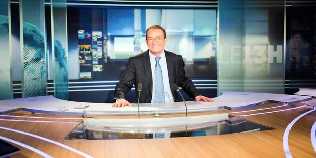 Jean-Pierre Pernaut opéré en urgence - La Libre