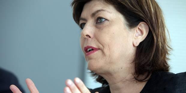 Milquet présente une nouvelle statégie pour promouvoir le cinéma belge francophone - La Libre