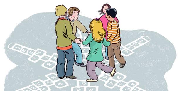L'interconvictionnel à l'école: un défi - La Libre