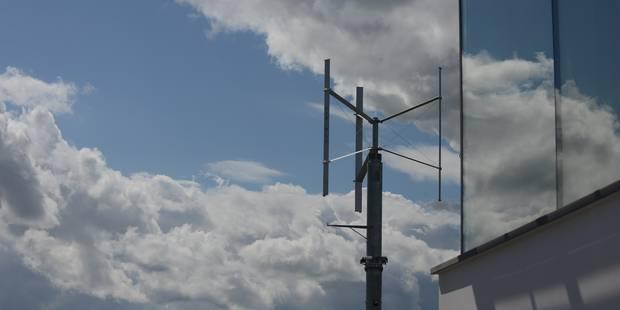 La Cour européenne de Justice estime que la taxe sur les antennes GSM est valide - La Libre