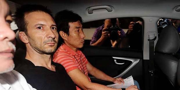 Un Liégeois inculpé du meurtre de son fils à Singapour - La Libre