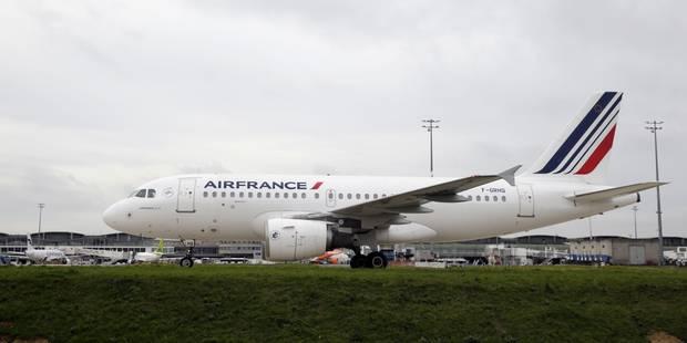 Air France renoue le dialogue avec ses pilotes après les violences contre ses dirigeants - La Libre