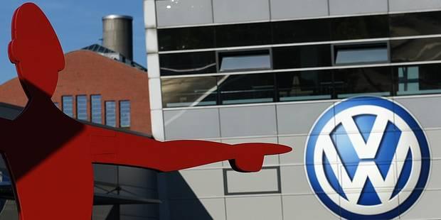 Tricherie antipollution: Volkswagen propose de réparer 3,6 millions de véhicules en Europe - La Libre