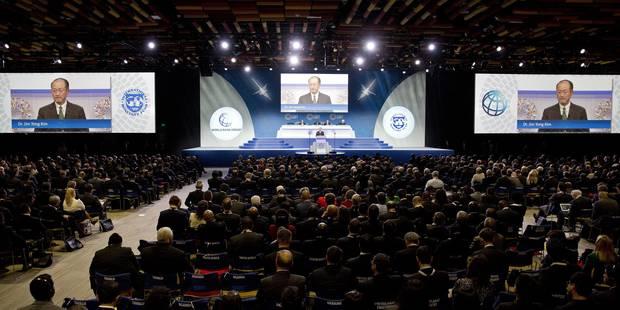 Un fonds américain réclame 5 milliards de dollars au Pérou - La Libre